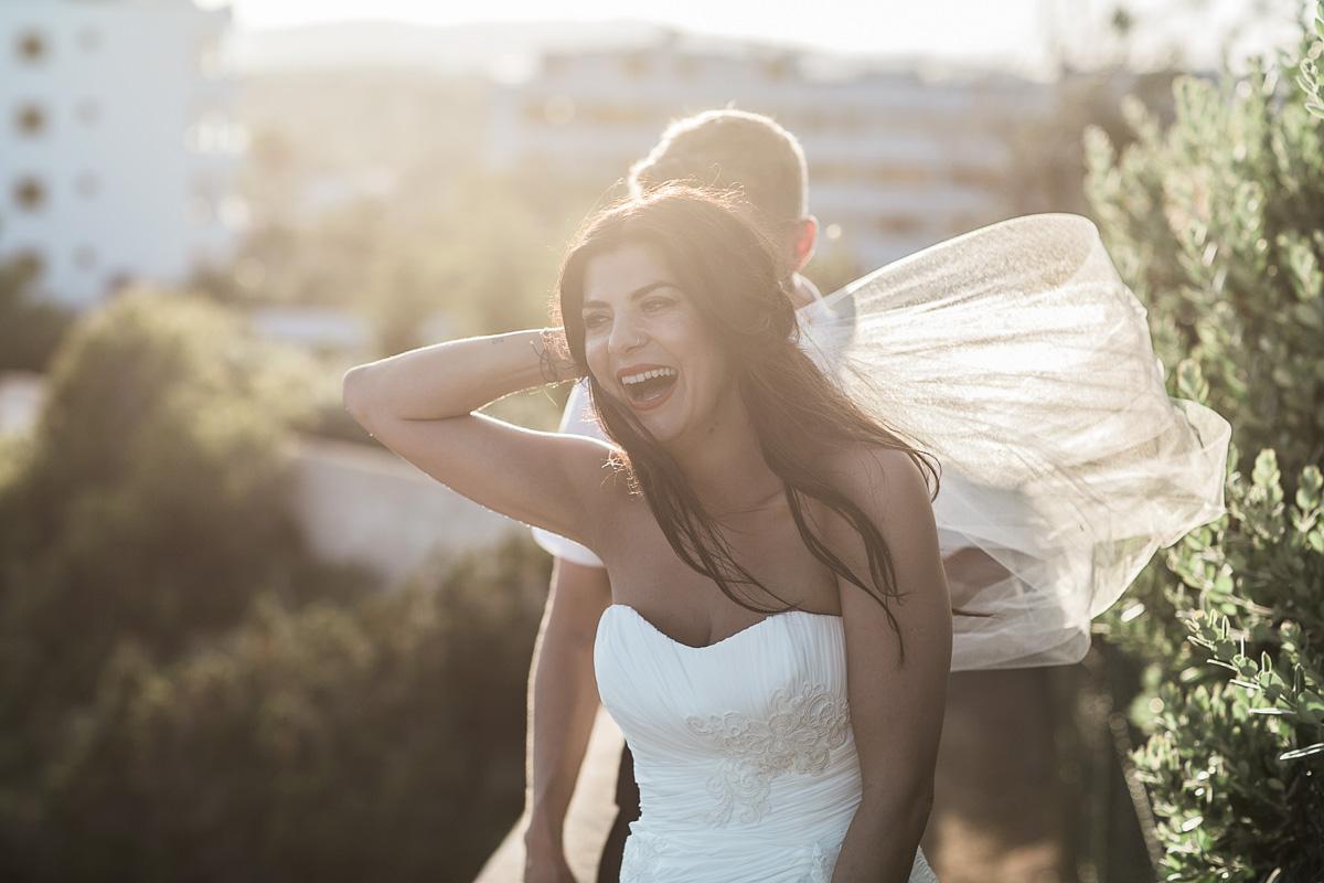 Bride-and-groom -n-Ibiza